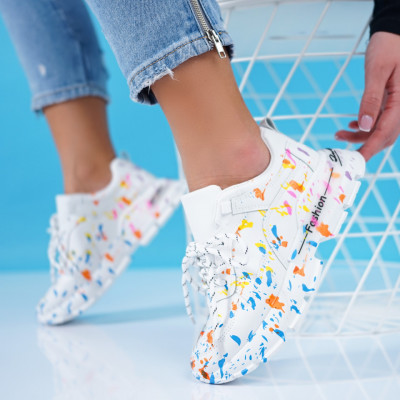 Pantofi Sport cod: P5731