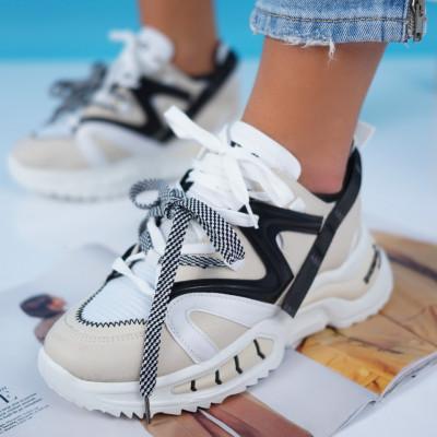 Pantofi Sport cod: P5779