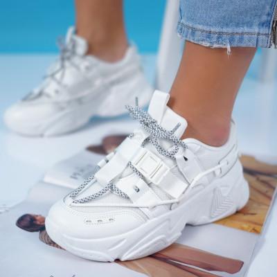 Pantofi Sport cod: P5784
