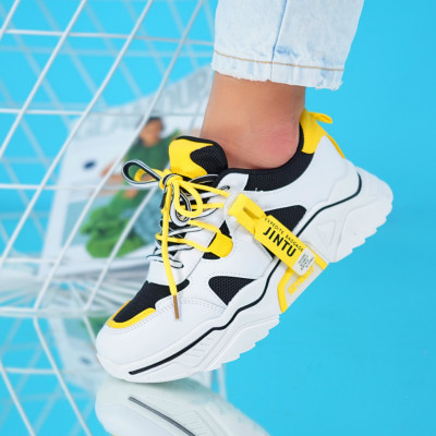Pantofi Sport cod: P6299