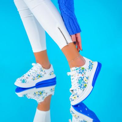 Pantofi Sport cod: P6327