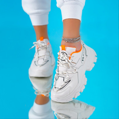 Pantofi Sport cod: P6350