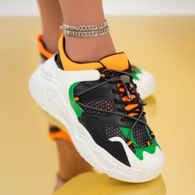 Pantofi Sport cod: P6863