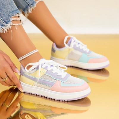Pantofi Sport cod: P7258