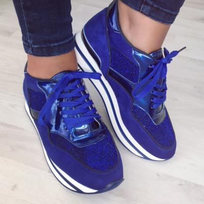 "Pantofi Sport ""JollyStoreCollection"" cod: 5027 G"