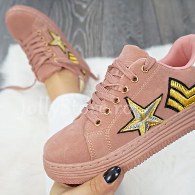 """Pantofi Sport """"JollyStoreCollection"""" cod: 8226 A"""