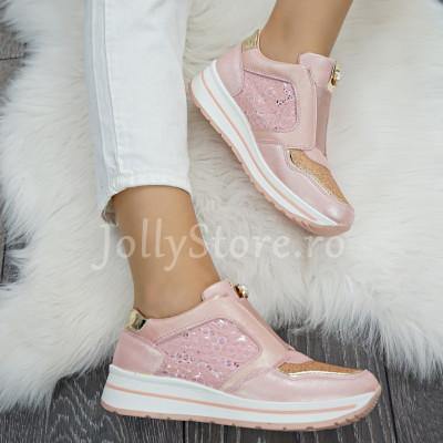 "Pantofi Sport ""JollyStoreCollection"" cod: 8407"