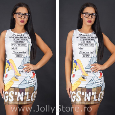 "Rochita ""JollyStoreCollection"" cod: 4414 01"