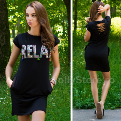 "Rochita ""JollyStoreCollection"" cod: 6893"