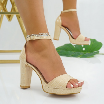 Sandale cod: S4108