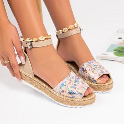Sandale cod: S7604