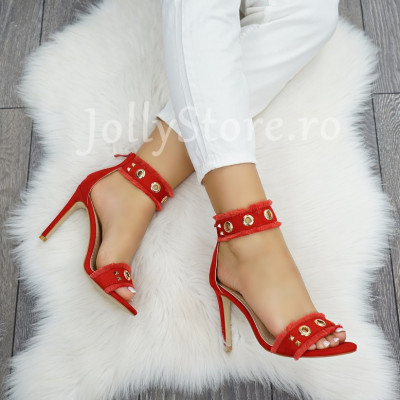 "Sandale   ""JollyStoreCollection"" cod: 8693"