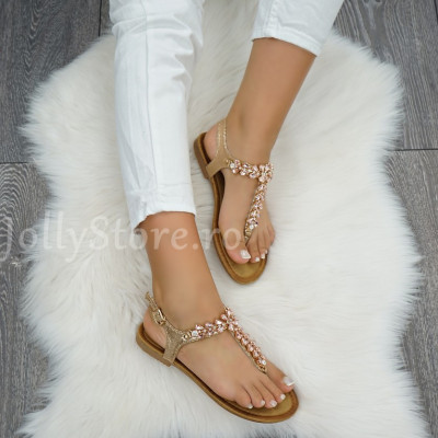 "Sandale  ""JollyStoreCollection"" cod: 8909"