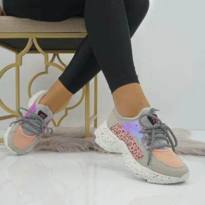 Pantofi Sport cod: P2715