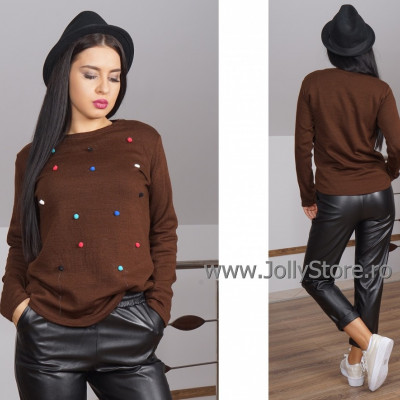 "Bluza ""JollyStoreCollection"" cod: 5775"