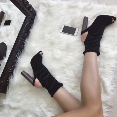"Botine ""JollyStoreCollection"" cod: 6261"