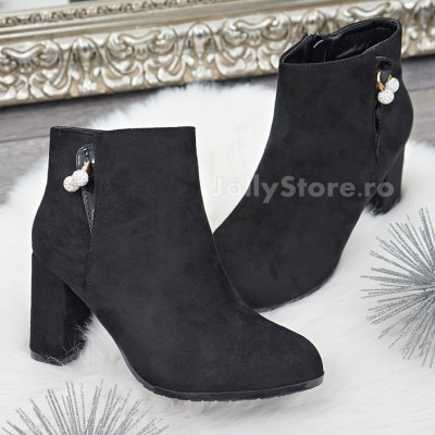 "Botine ""JollyStoreCollection"" cod: 7905"