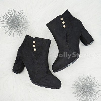 "Botine ""JollyStoreCollection"" cod: 7911"