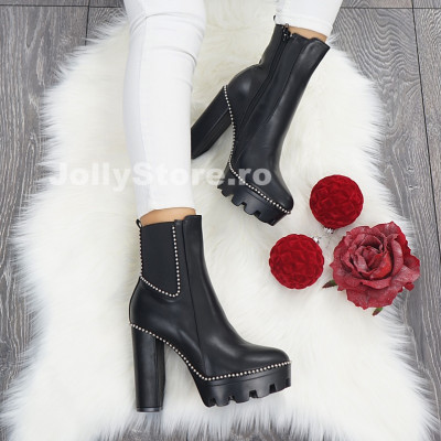 "Botine Vatuite ""JollyStoreCollection"" cod: 9628"