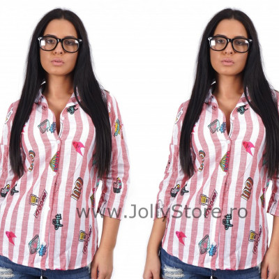 "Camasa ""JollyStoreCollection"" cod: 4117 01"