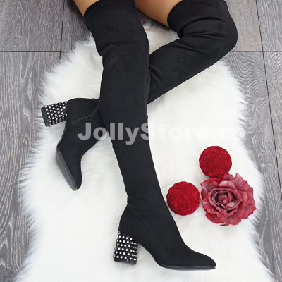 "Cizme ""JollyStoreCollection"" cod: 9588"