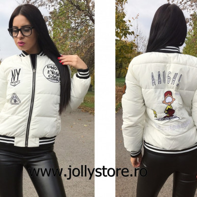 "Geaca ""JollyStoreCollection"" cod: 5635 KK"