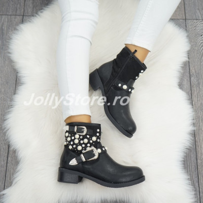 "Ghete Vatuite ""JollyStoreCollection"" cod: 9247 X"