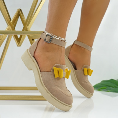Pantofi Casual cod: P3897