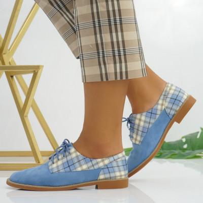 Pantofi Casual cod: P4392
