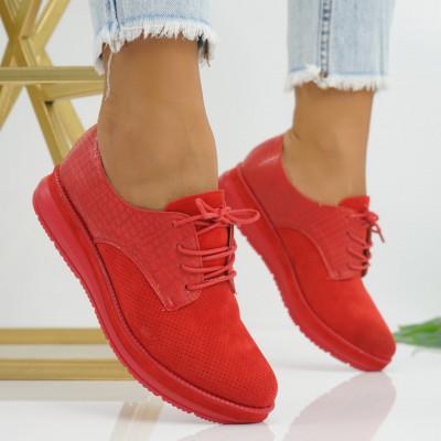 Pantofi Casual cod: P4397