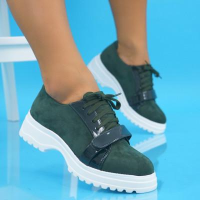 Pantofi Casual cod: P4471