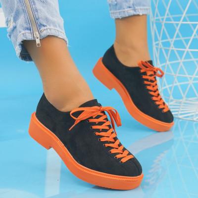 Pantofi Casual cod: P4481