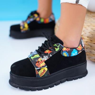 Pantofi Casual cod: P5950