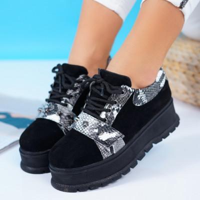 Pantofi Casual cod: P5955