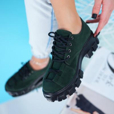 Pantofi Casual cod: P6082