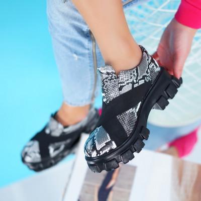 Pantofi Casual cod: P6245