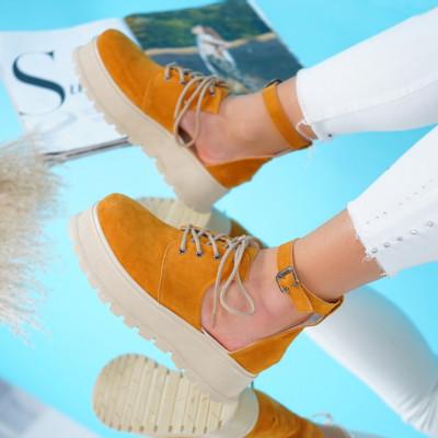Pantofi Casual cod: P6258