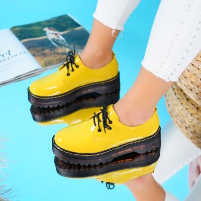 Pantofi Casual cod: P6272