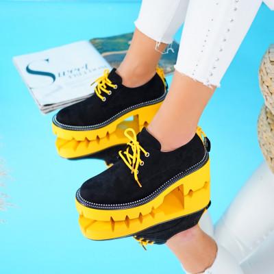 Pantofi Casual cod: P6277