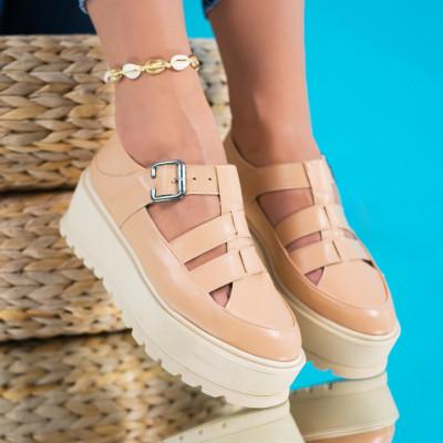 Pantofi Casual cod: P6447
