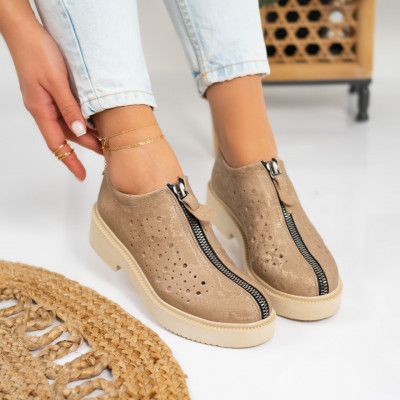 Pantofi Casual cod: P6557