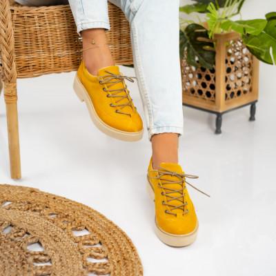 Pantofi Casual cod: P6571
