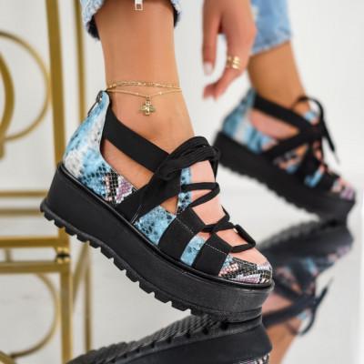 Pantofi Casual cod: P6751