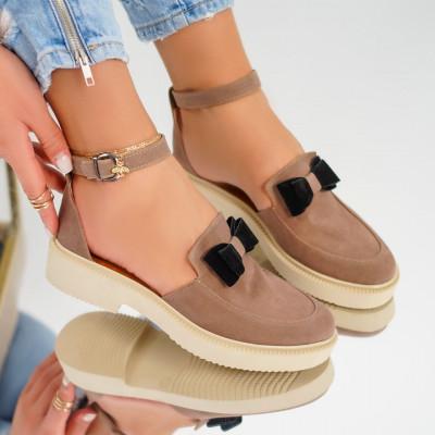 Pantofi Casual cod: P6756