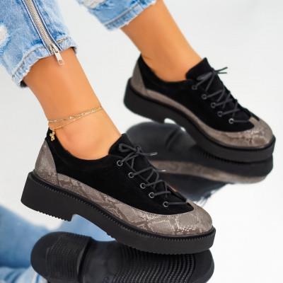Pantofi Casual cod: P6771