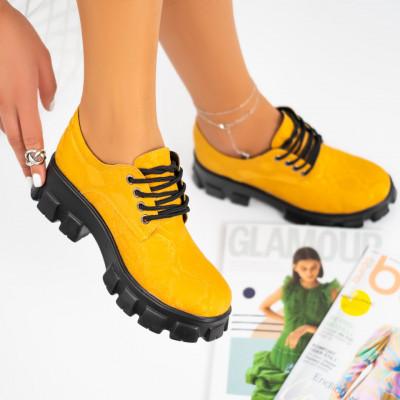 Pantofi Casual cod: P6845