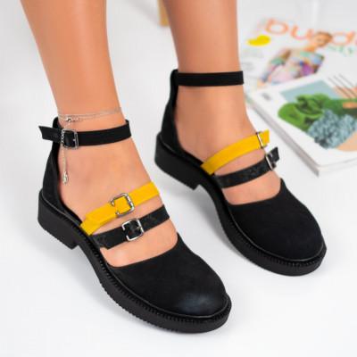 Pantofi Casual cod: P6877