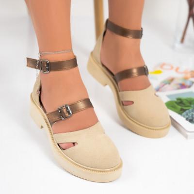 Pantofi Casual cod: P6881