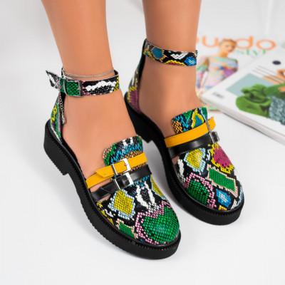 Pantofi Casual cod: P6886