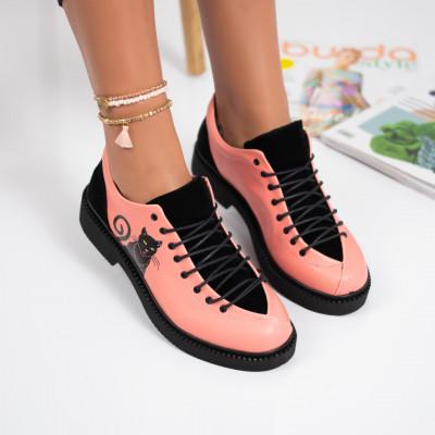 Pantofi Casual cod: P6910